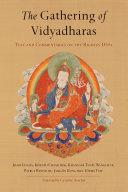 The Gathering of Vidyadharas Pdf/ePub eBook