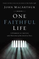 One Faithful Life Pdf/ePub eBook