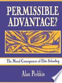 Permissible Advantage