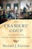 The Framers' Coup [Pdf/ePub] eBook