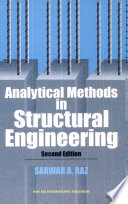 Analytical Methods in Structural Engineering