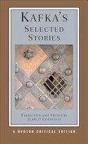 Pdf Kafka's Selected Stories