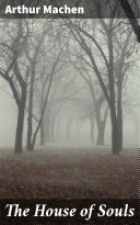The House of Souls Book