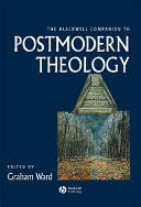 Pdf The Blackwell Companion to Postmodern Theology