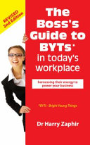 The Boss's Guide to Bright Young Things