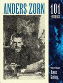 Anders Zorn, 101 Etchings