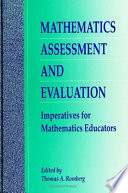 Mathematics Assessment and Evaluation