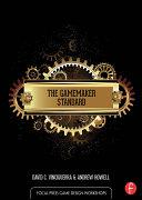 The GameMaker Standard [Pdf/ePub] eBook