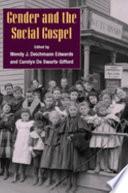 Gender And The Social Gospel