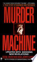 Murder Machine Book