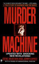 Pdf Murder Machine