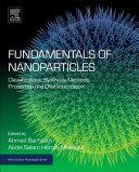 Fundamentals of Nanoparticles