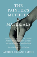 Pdf The Painter's Methods and Materials Telecharger