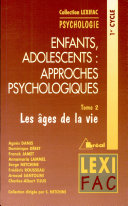 Enfants, adolescents