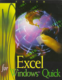 Excel for Windows Quick