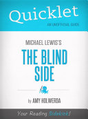 Quicklet on The Blind Side by Michael Lewis ebook
