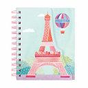 J 'adore Paris! Layered Journal