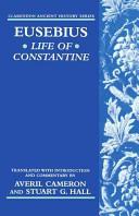 Pdf Life of Constantine