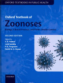 Oxford Textbook of Zoonoses Book