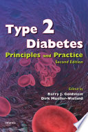 """Type 2 Diabetes: Principles and Practice, Second Edition"" by Barry J. Goldstein, Dirk Mueller-Wieland"