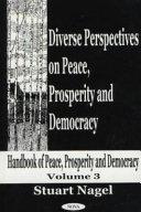 Handbook of Peace, Prosperity and Democracy