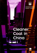 Cleaner Coal in China