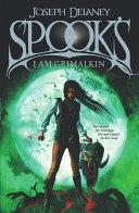 Pdf Spooks - I Am Grimalkin