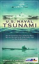 U.S. Naval Tsunami