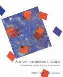 Classroom Management in Context