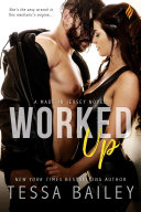 Worked Up Book