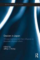 Daoism in Japan