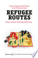 Refugee Routes Book