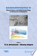 Nanocomposites VI  Nanoscience and Nanotechnology in Advanced Composites
