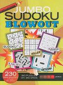 Jumbo Sudoku Blowout