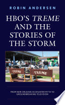 HBO s Treme and the Stories of the Storm Book