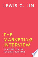The Marketing Interview