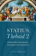 Statius, Thebaid 2