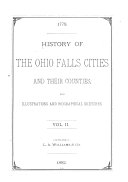 History of the Ohio Falls Cities and Their Counties  Precincts of Jefferson County  Ky  General histories of Clark and Floyd counties  Ind  New Albany and Floyd County  Clark County and Jeffersonville
