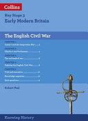 KS3 History the English Civil War