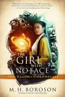 The Girl with No Face Pdf/ePub eBook