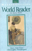 The HarperCollins world reader
