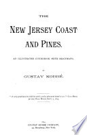 The New Jersey Coast and Pines Book
