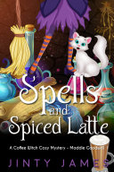 Spells and Spiced Latte Pdf