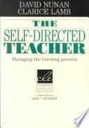The Self Directed Teacher