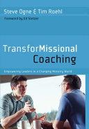 TransforMissional Coaching