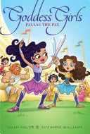 Pallas the Pal Book