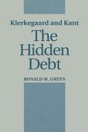 Kierkegaard and Kant