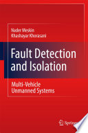 Fault Detection And Isolation Book PDF