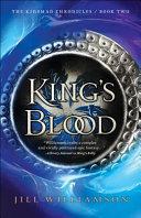 Pdf King's Blood