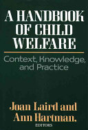 A Handbook of Child Welfare